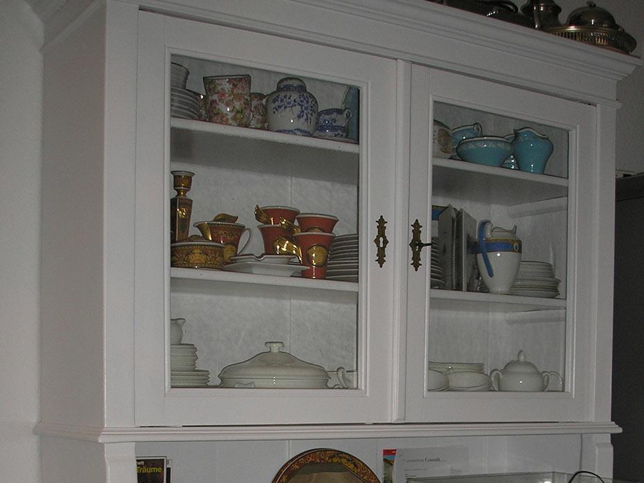Antike Holzmöbel restaurieren, lackieren oder streichen